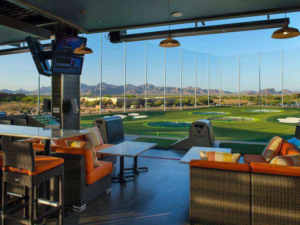 Make sure to check out Topgolf
