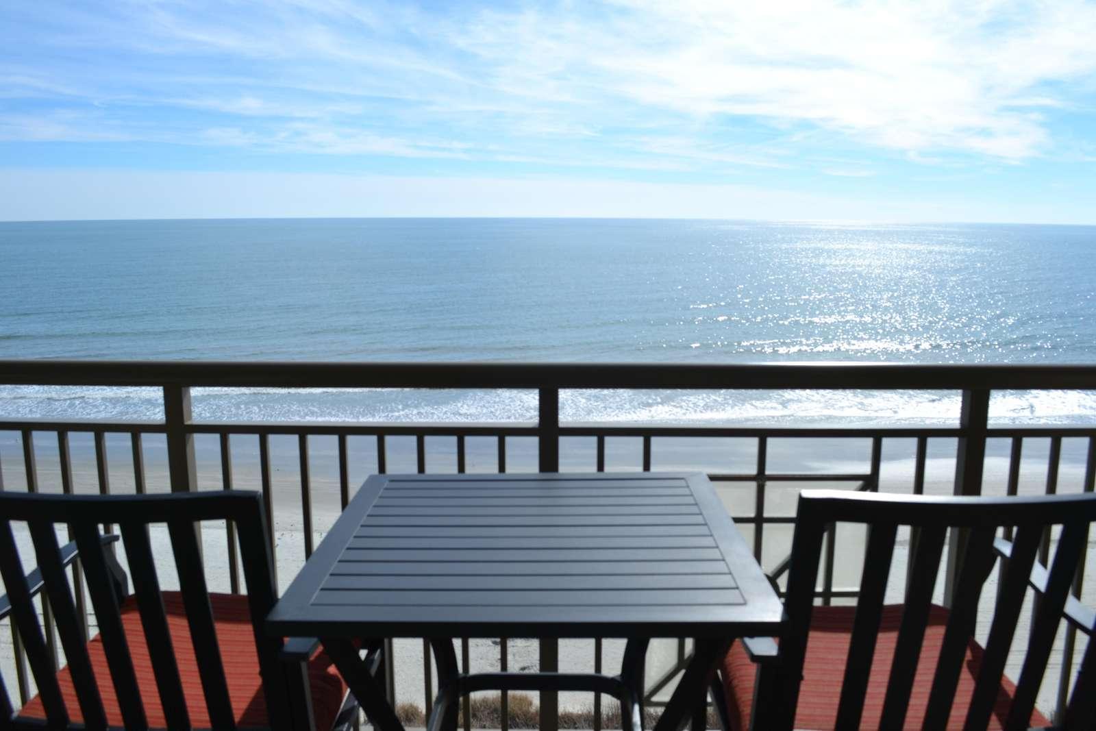 Best oceanfront views