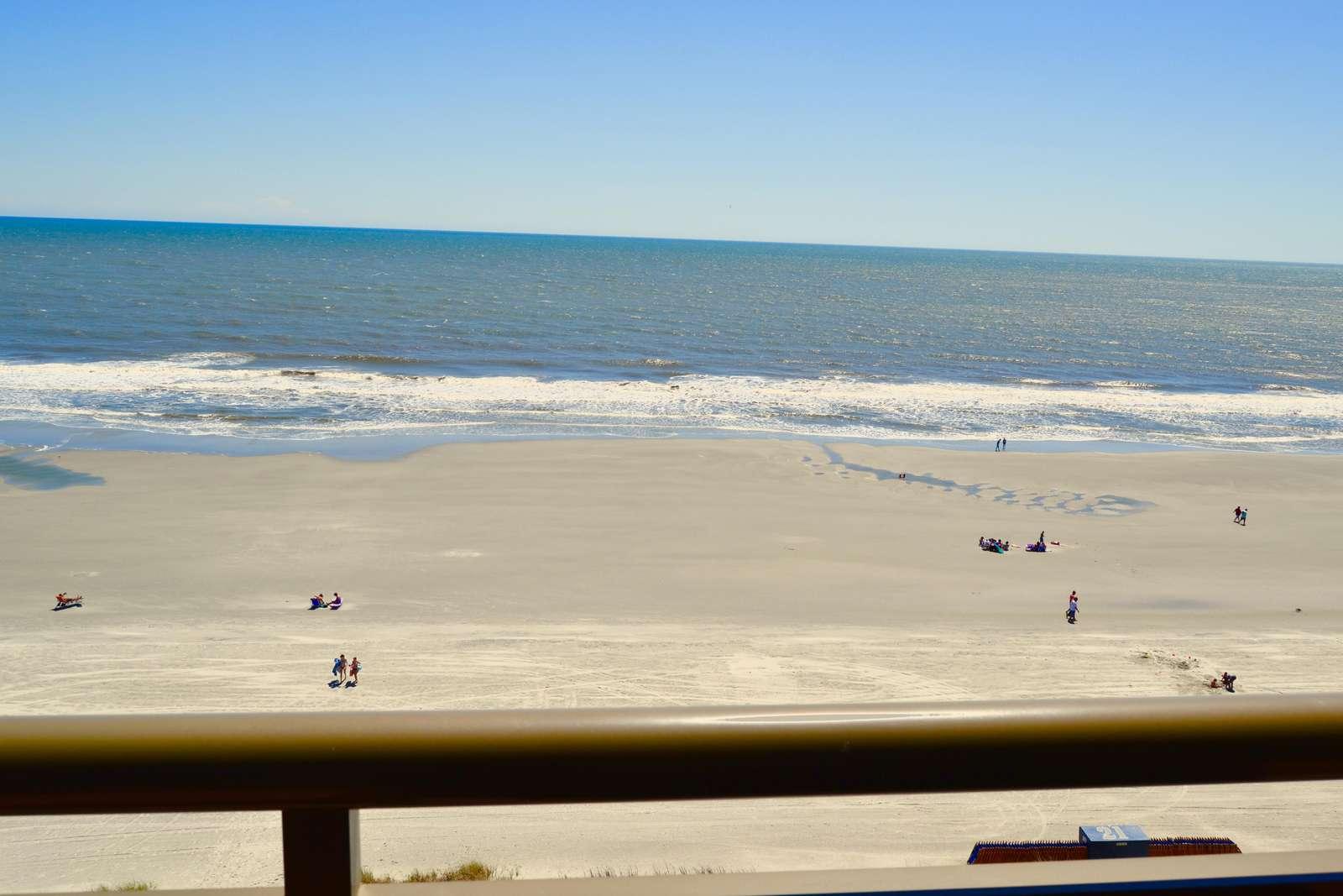 Direct Atlantic Oceanfront