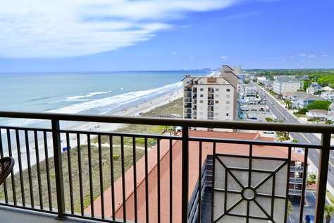 MVG 1214 3 Bedroom 3 Bath Ocean View