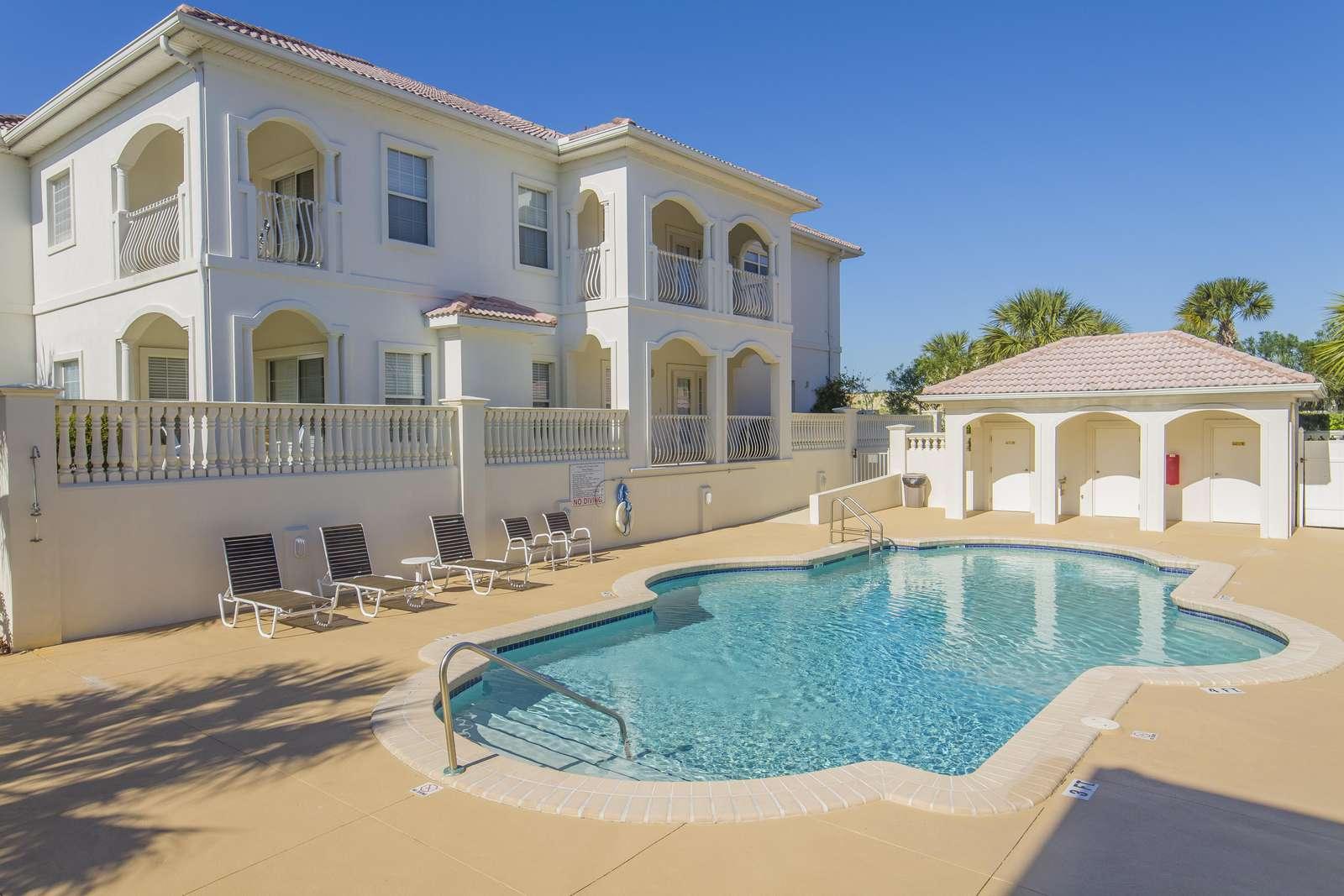 Villas of Ocean Gate #341 - property