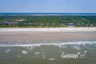 Kiawah's pristine 10-mile long beach... thumb