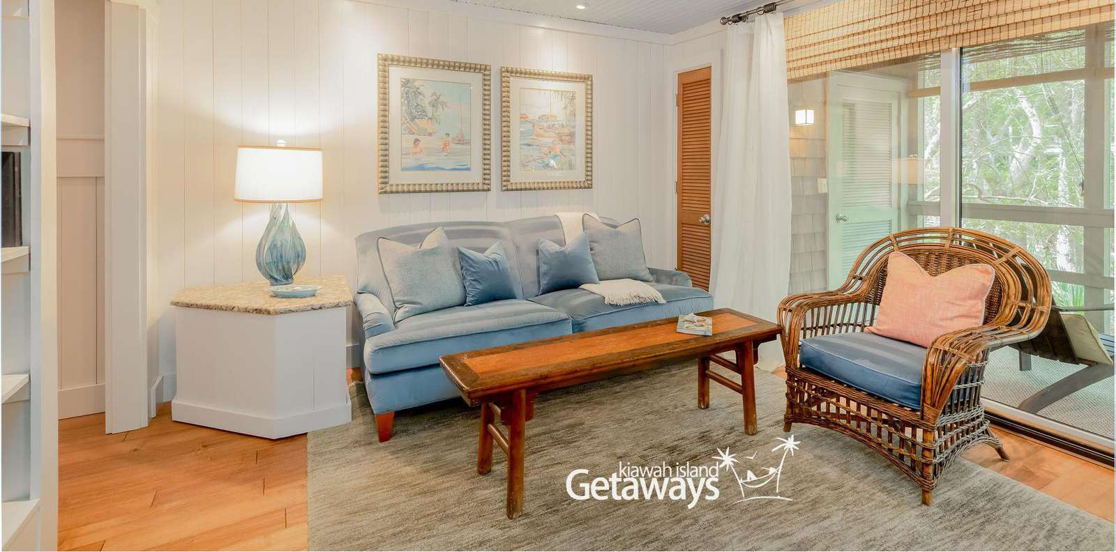The Shade at Seascape - property