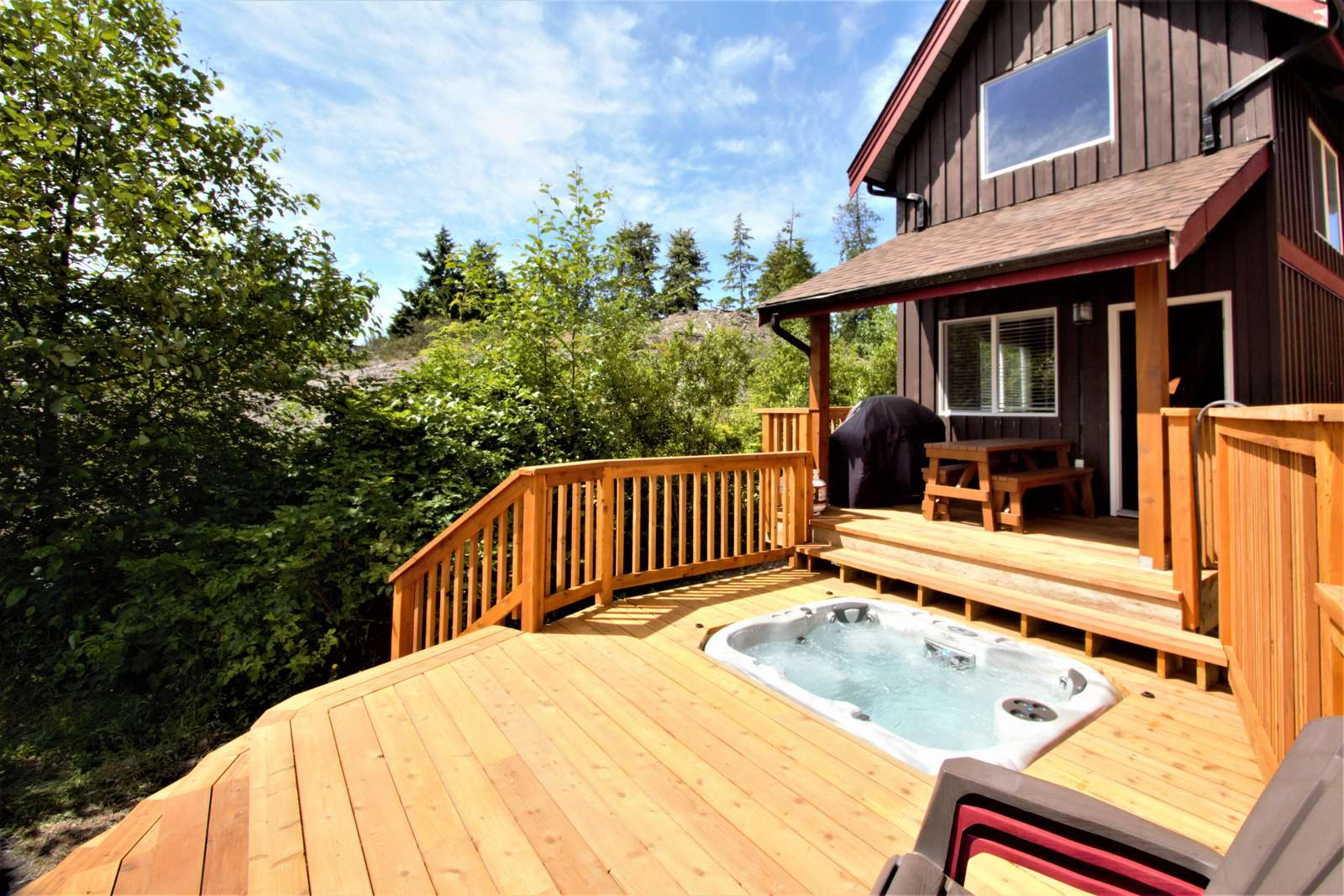 247B – Best Coast Cabin - property