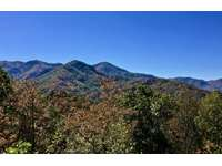 The Long Range Mountain Views are so Peacefully Present (photo taken from the deck). thumb