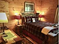Luxurious Linens - Soft Bedding - and a Flat Screen TV in each Bedroom... thumb