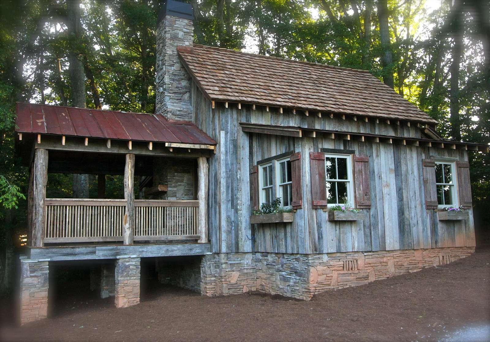 Hickory Cottage