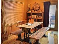 Dining with fabulous Views of the Smoky Mountains! thumb