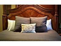 Decadent, Luxurious, Very Romantic, and Spacious Master Suite! thumb