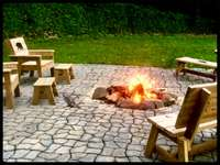 Bring the Smores and Brush up on your Campfire Stories... thumb