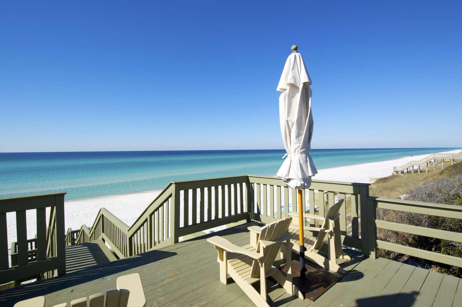 Rosemary Beach Private Access