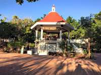 Cafe Huatulco - Santa Cruz square thumb
