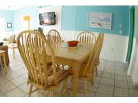six chair dining room table thumb
