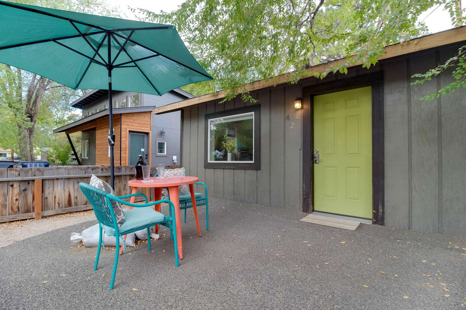 Little Lava Cottage IN downtown Bend! - property