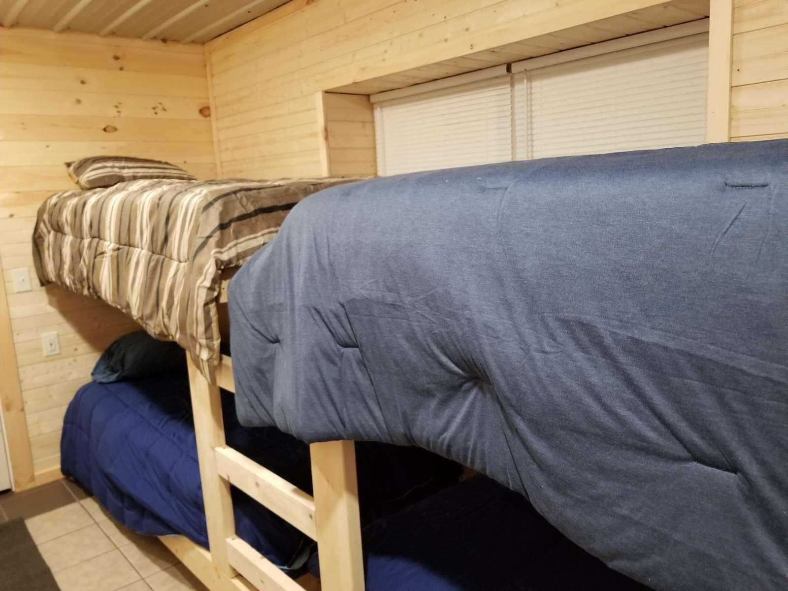 Bunk Room