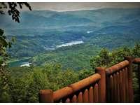 Breath taking Lake and Mountain Views thumb