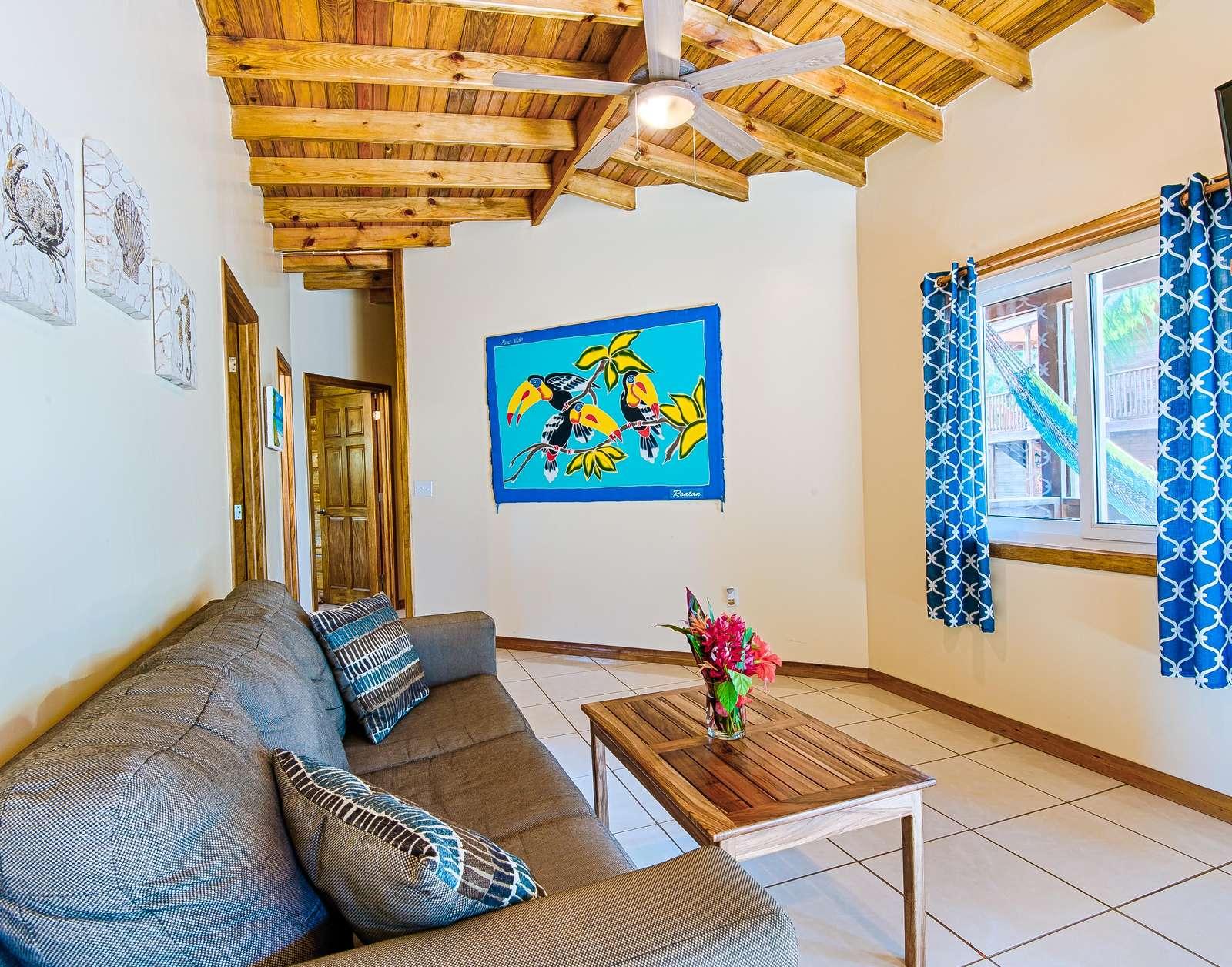 Seahorse Suite - property