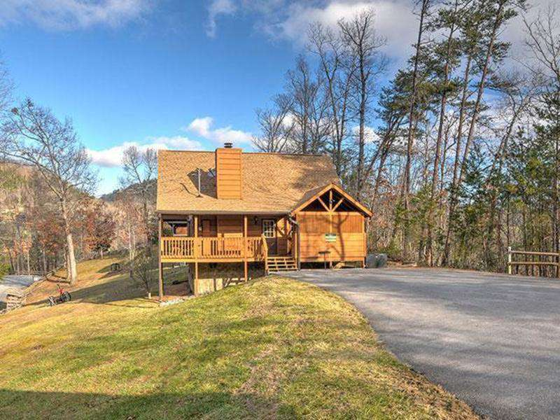 Misty Mornings Country Pines Resort (2 BR) - property