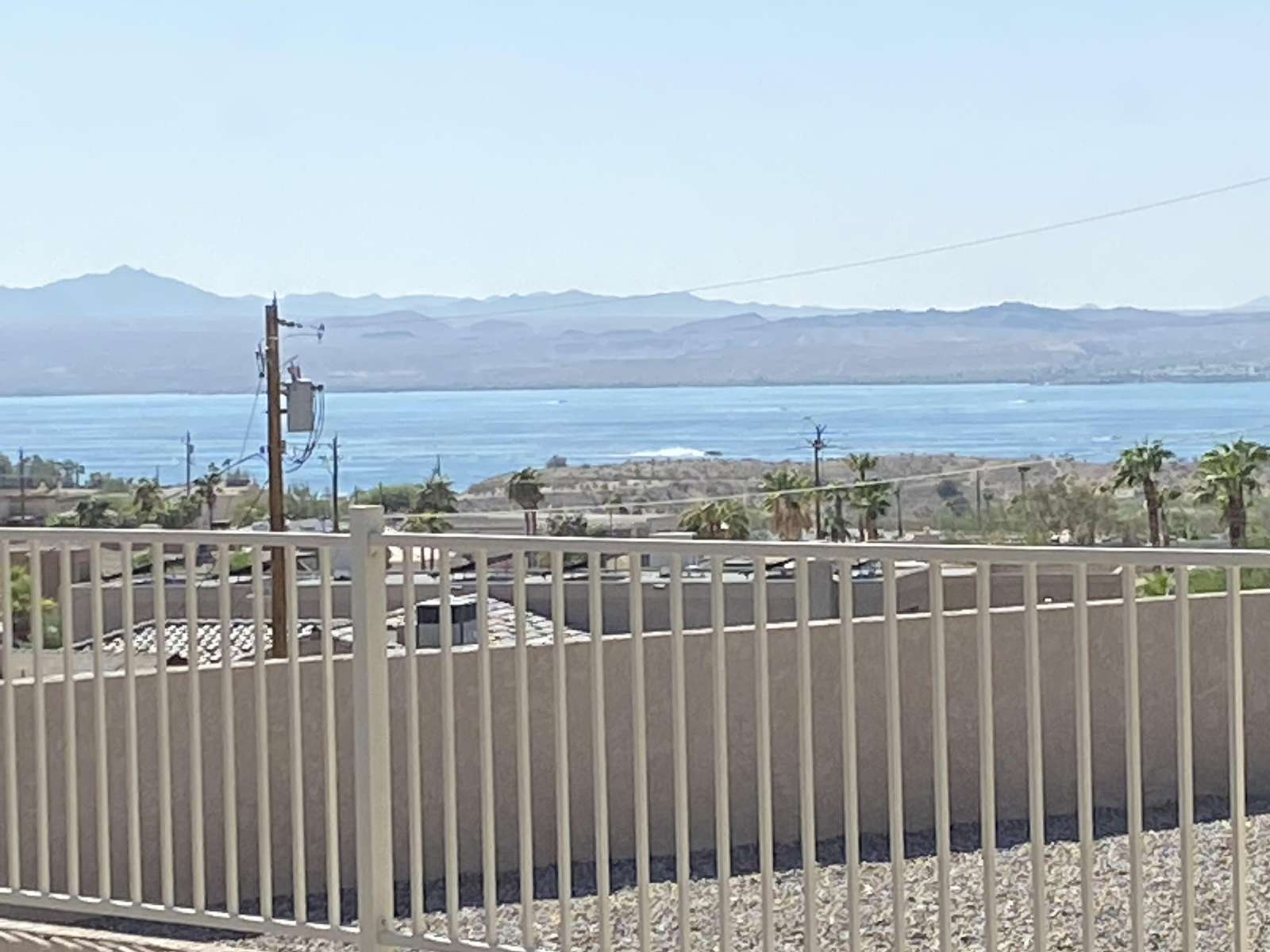 Spectacular Lake Views - property