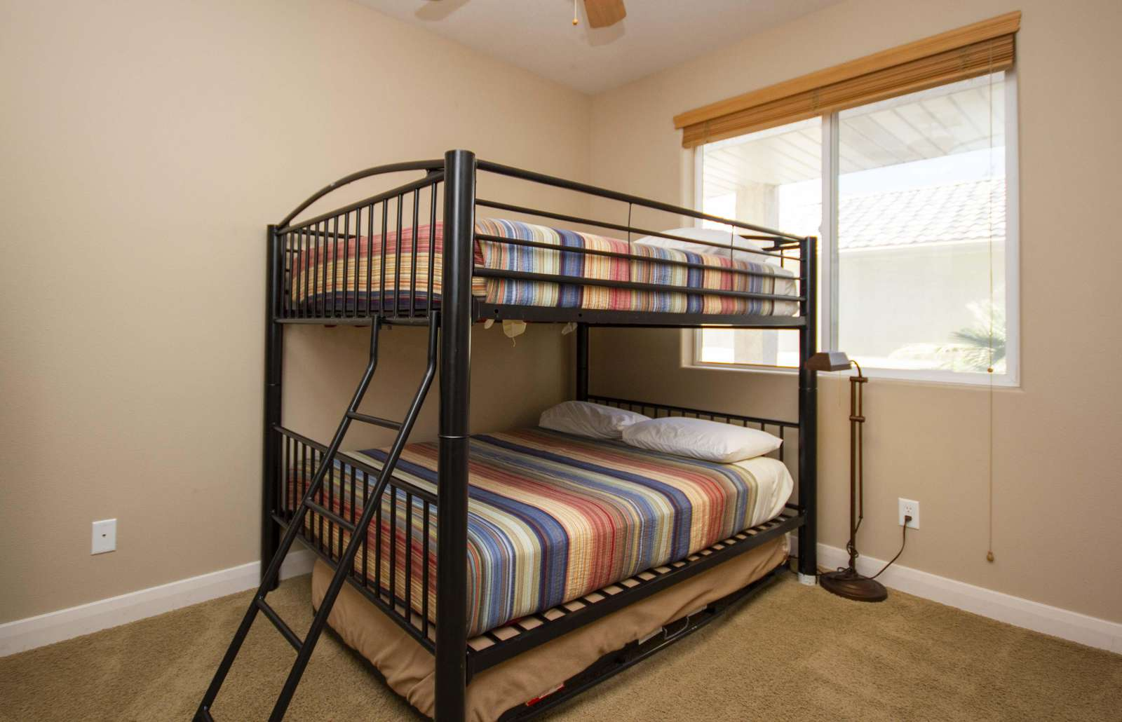 Bedroom 3 - 2 Full Size Beds