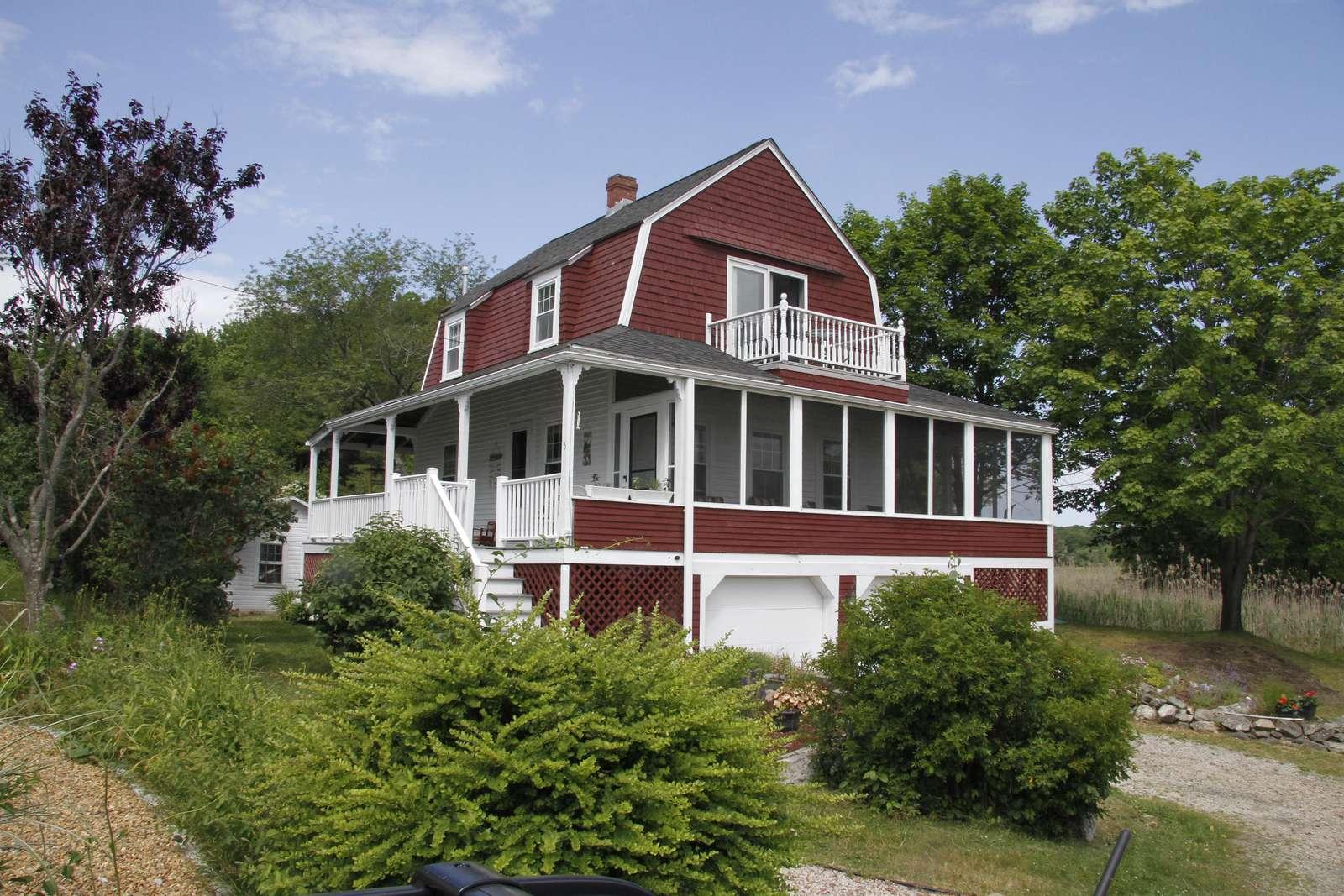 3 Willow Lane - property