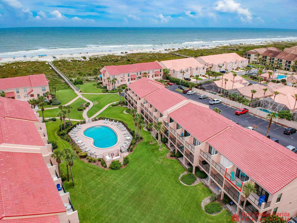 Sea Place 14245 -  Aerial - property