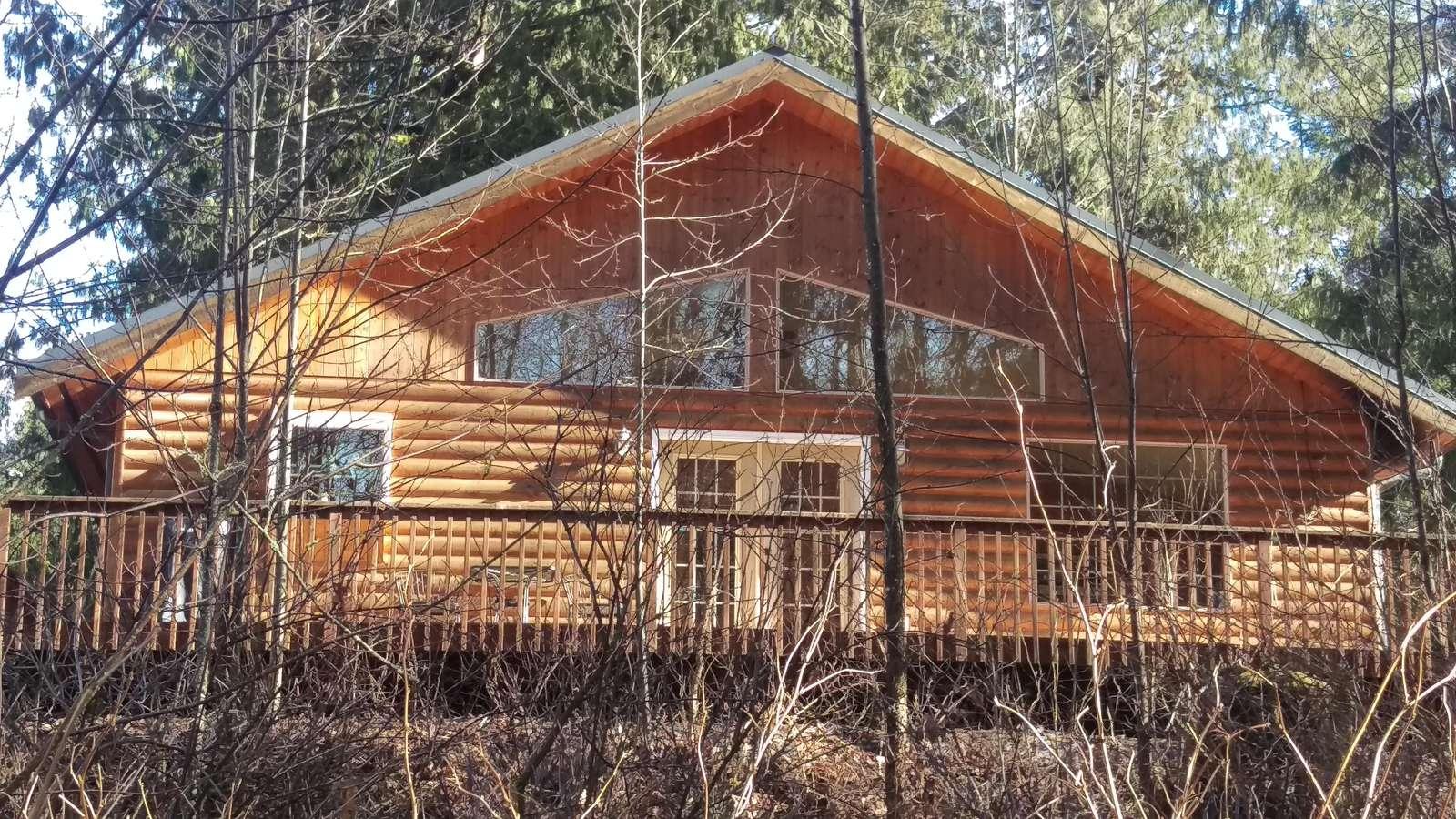 River Run Cabin