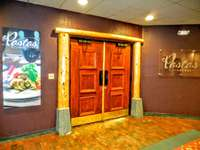 Pasta's Italian restaurant & lounge is located in the lower level of our building (winter) thumb