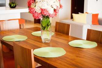 Dining set for 6 thumb