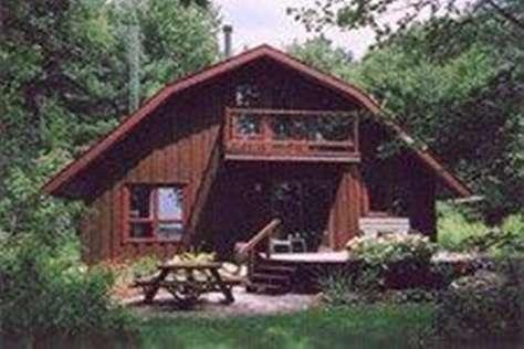 1210 Lake Muskoka Oak Cottage