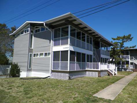Collins St 21, Unit1C. Dewey Beach