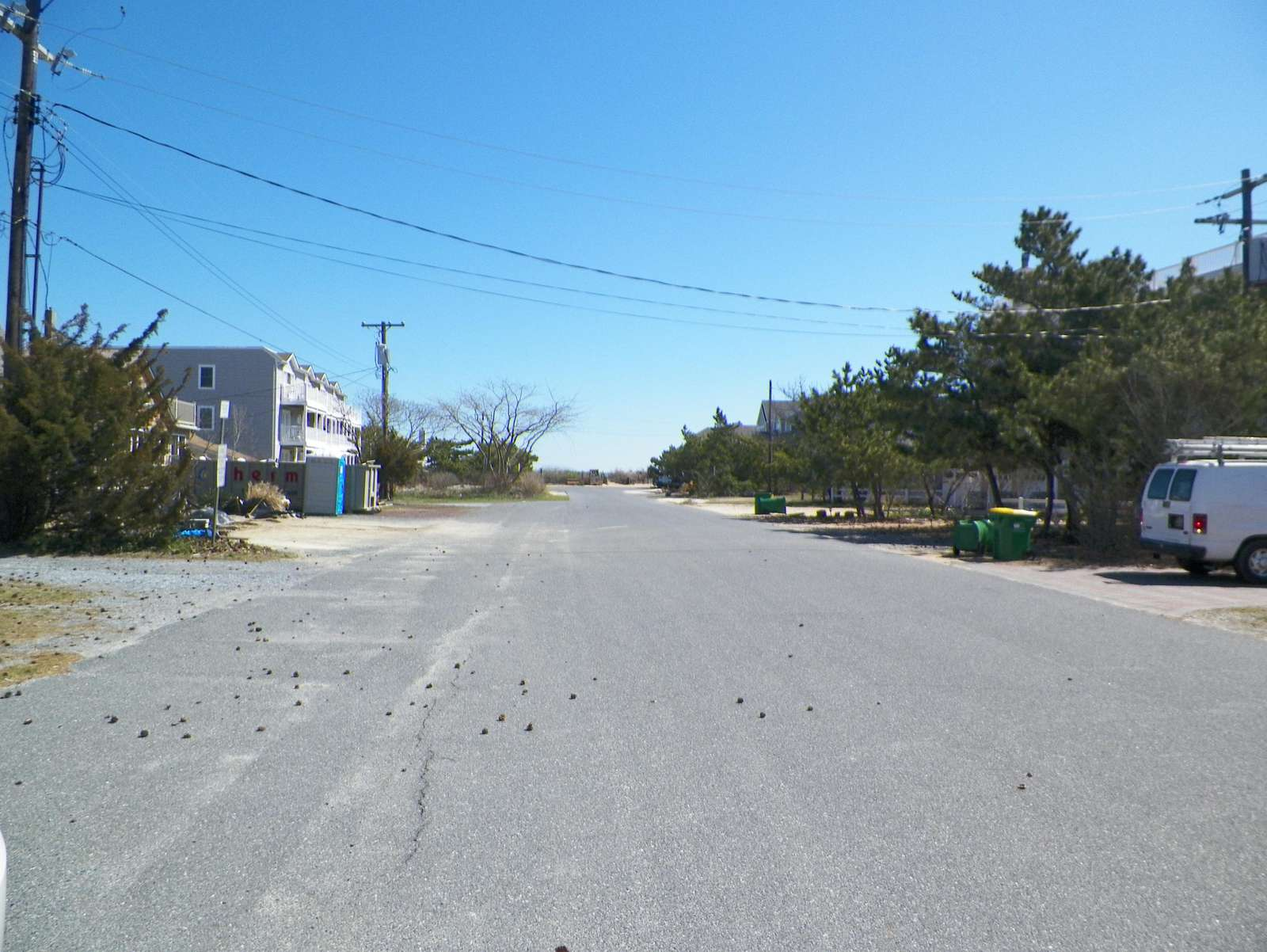 Walking distance to beach