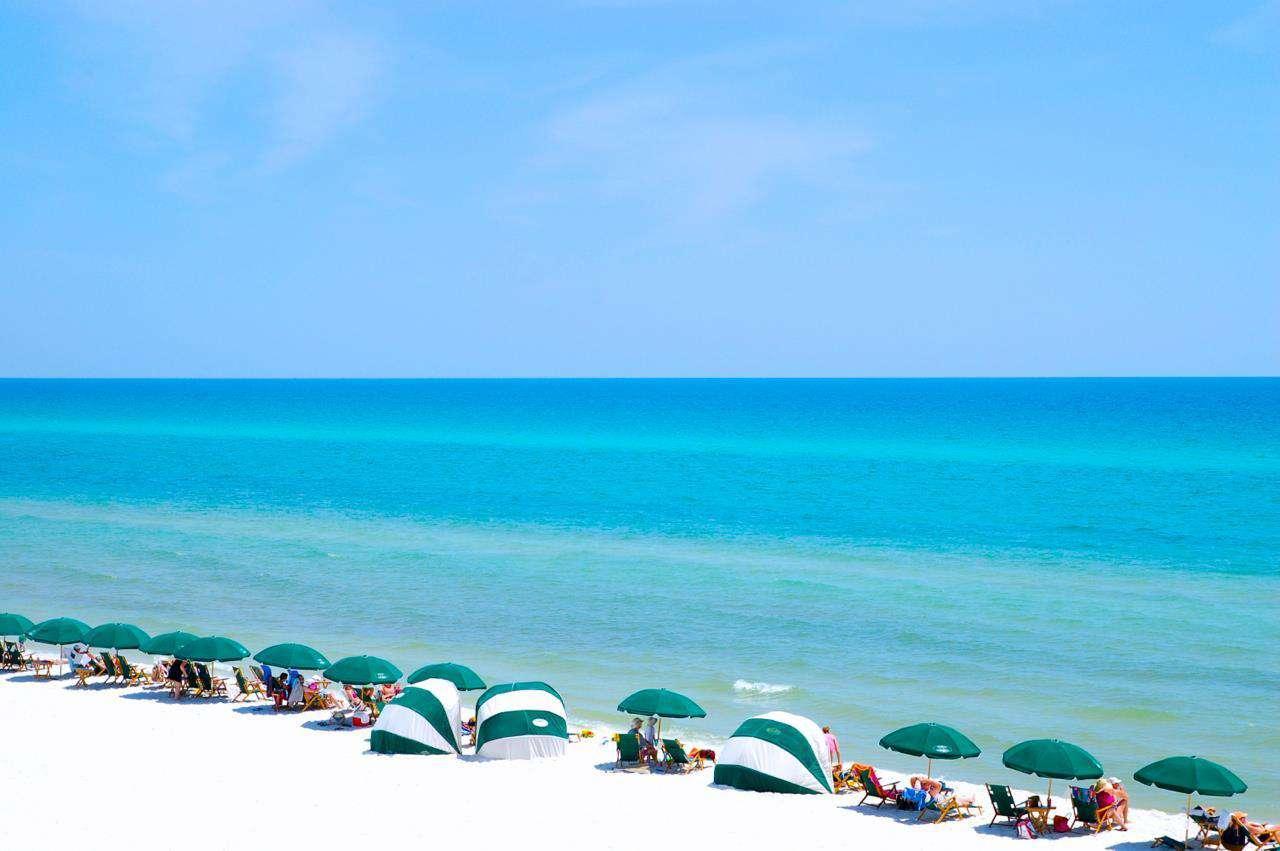 Rosemary Private Beach Access
