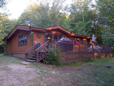1218 Summer Sanctuary