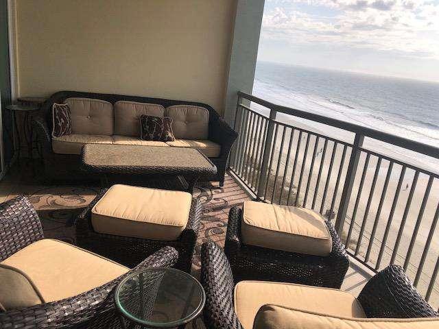 Fabulous patio furnishings