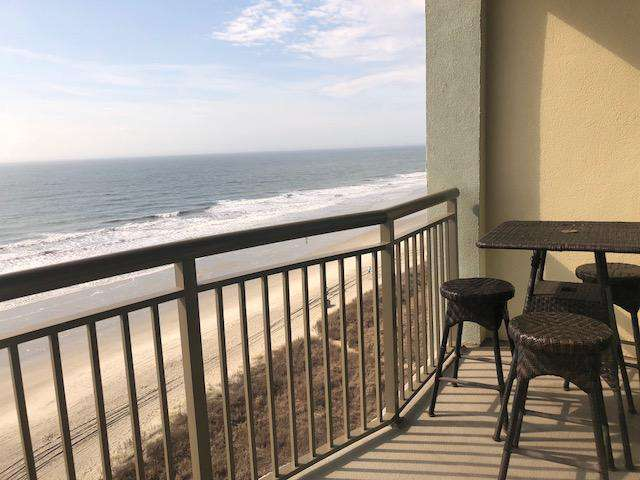 Views from southern,northern and direct oceanfront