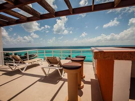 Balcony Lounge Chairs