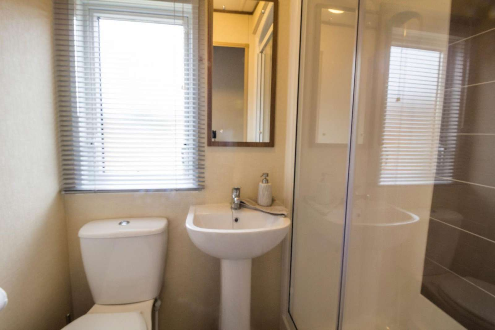 We ensure that all our holiday homes are cleaned to a hight standard