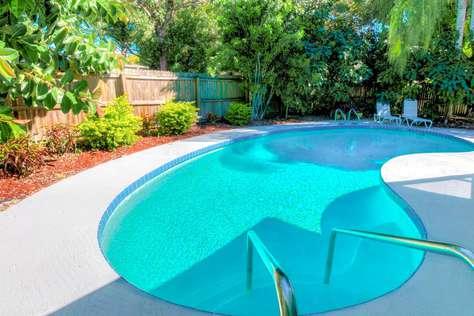 Spacious West Bradenton Pool Home