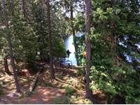 Sitting Area down at the lake thumb