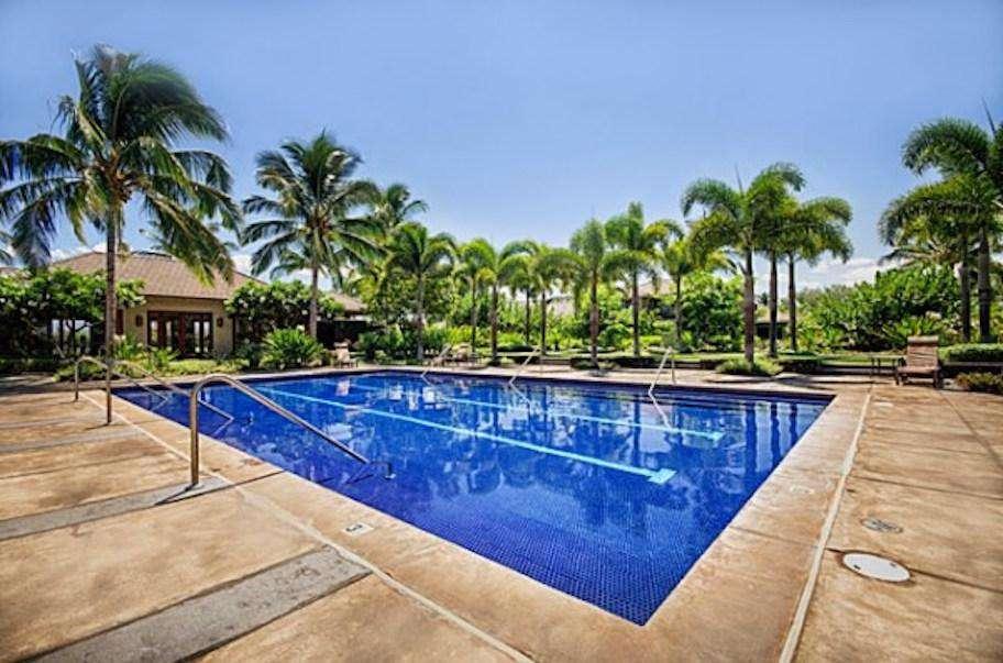 20-meter lap pool!