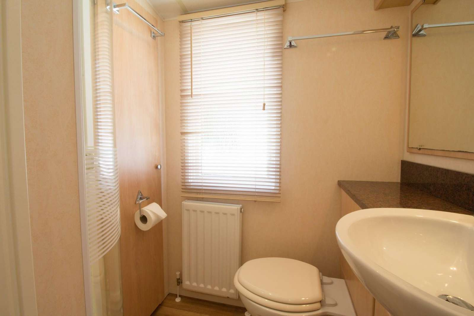 We ensure that our holiday homes are cleaned to a high standard