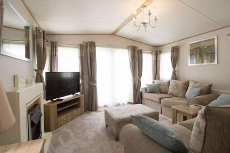 Caravan for hire for 2017 book your summer Holiday now.