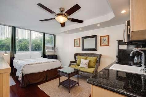 Waikiki Grand Suite 605