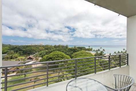 Waikiki Grand Suite 811