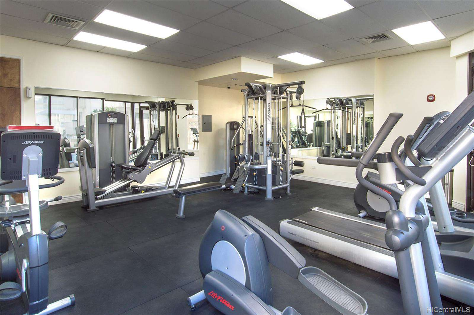 Fitness Center $5/Stay Fee