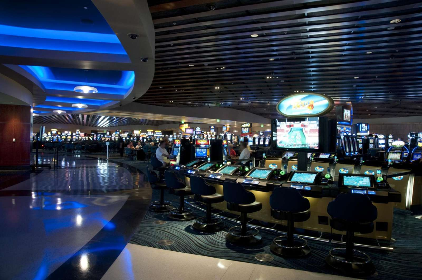 5 Minutes to the Talking Stick Casino