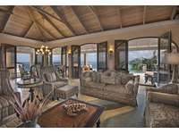 Grand double doors open provide that Caribbean ambiance that you so desire! thumb