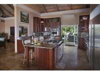 Magnificent Gourmet Kitchen even those experienced chefs will envy!  thumb