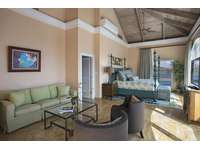 Ample space and seating to relax!  Sofa Sleeper for additional accommodations. thumb